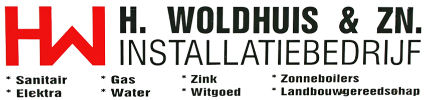 Woldhuis
